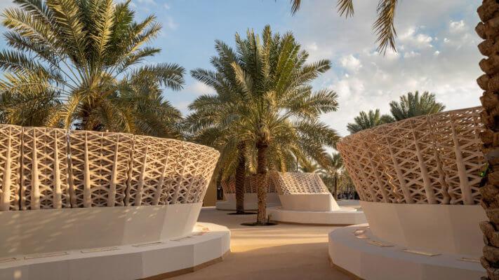 Sandwaves in Diryah