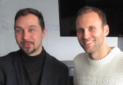 Urbanek und M. Talmon-Gros