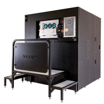 3D-Drucklösung von VELO3D