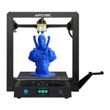 3D-Drucker Mega X von Anycubic