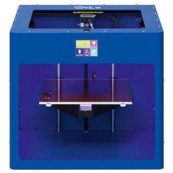 3D-Drucker CraftBot Plus