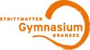 Logo des Strittmatter Gymnasiums Gransee