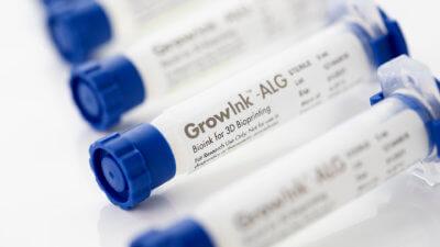 Biotinte GrowInk-ALG