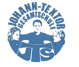 Logo Johann-Textor-Schule