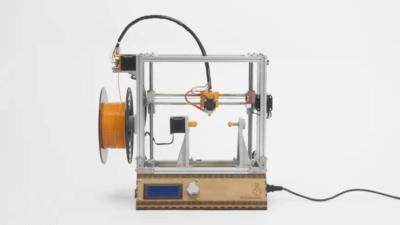 3D-Drucker Rotoprinter