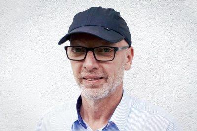 Stefan Radau Foto