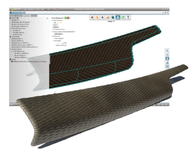 3D-Drucksoftware 4D_Additive_Manufacturing_Software_Suite