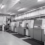 Einrichtung CRP Technology in Modena