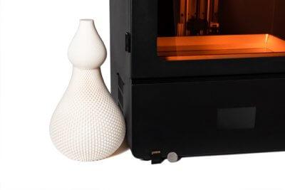 3D-Druckobjekt mit 3D-Drucker Phenom L