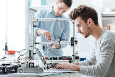 3D-Drucker-Bausatz
