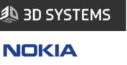 Nokia und 3D Systems
