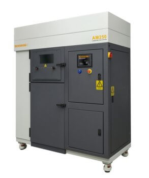 AM250 Renishaw Metall-3D-Drucker