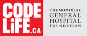 Code Life.CA Logo