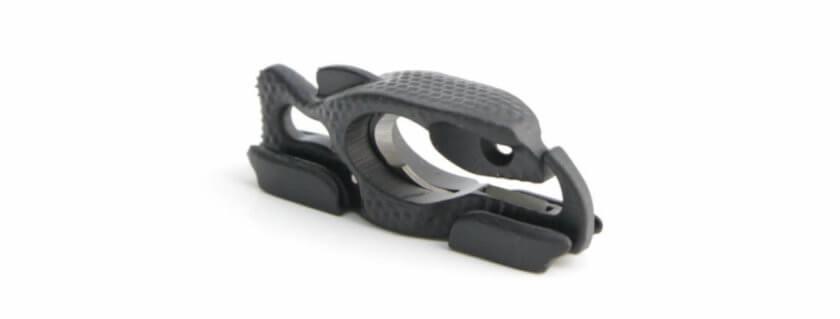 3D-gedrucktes Angelwerkzeug