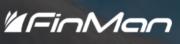 Logo FinMan Fishing Innovations