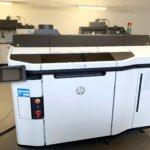 HP Multi Jet Fusion 5210