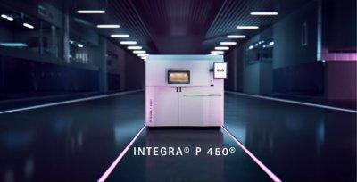 EOS INTEGRA P 450