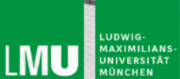 Logo der Ludwig-Maximilians-Universität München