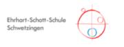 Logo der Erhart-Schott-Schule Schwetzingen
