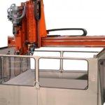 Thermwood LSAM 1010 3D-Drucker