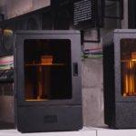 Phenom Noir und Phenom L 3D-Drucker