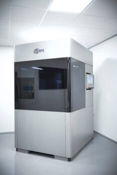 RPS NEO800 3D-Drucker