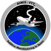 AIMIS-FYT (Additive Manufacturing in Space – Fly your Thesis)