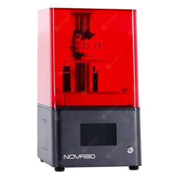 Nova3D Bene4 3D-Drucker
