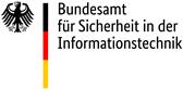 Bundesamt für Sicherheit in der Informationstechnik Logo