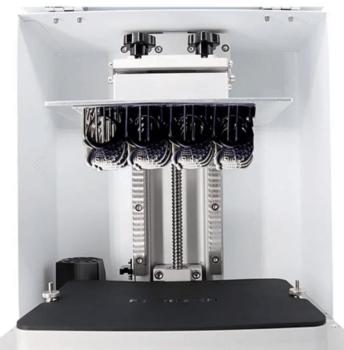 3D-Drucker Druckkammer des Phrozen Sonic XL 4K