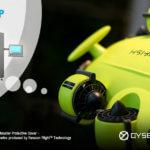 3D-Drucker und FIFISH V6.