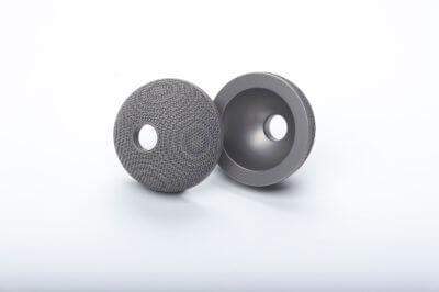 3D-gedrucktes Implantat