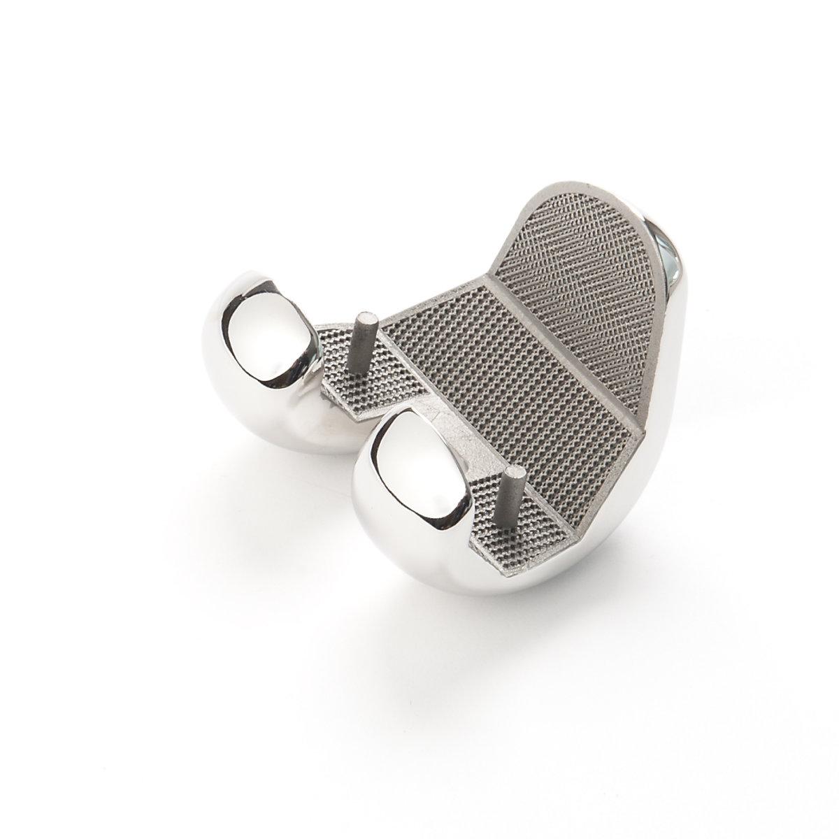 Hersteller für Medizintechnik Canwell Medical und 3D-Drucker-Hersteller SLM Solutions kooperieren beim 3D-Druck von Implantaten