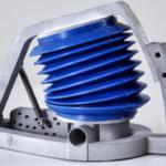 3D-gedruckter Lungensimulator