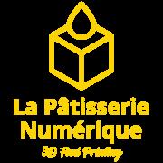 Logo La Pâtisserie Numérique