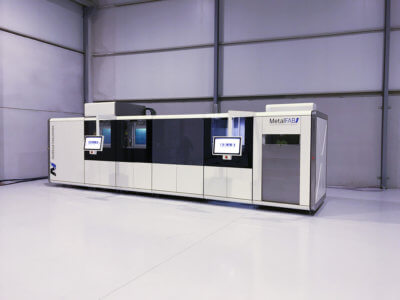 MetalFAB1 von Additive Industries