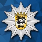 Logo der Polizei Ludwigsburg