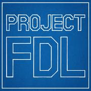 ProjectFDL Logo
