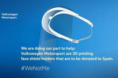 #WeNotMe Werbebild