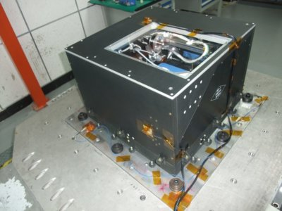 """""""Weltraum-3D-Drucker"""""""
