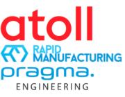 Atoll, Rapid Manufacturing und Pragma Engineering GmbH