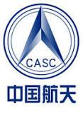 Chinesische Akademie für Weltraumtechnologie Logo