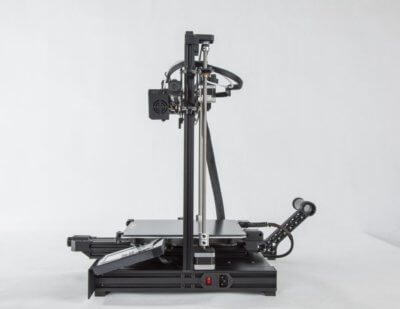 CR-6 SE 3D-Drucker