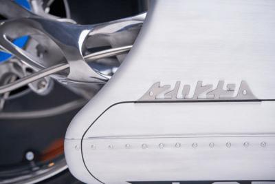 """""""Fuller Moto 2029"""" Schrift"""