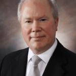 Portrait Dr. Jeffrey Graves