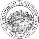 Logo Università degli Studi di Messina