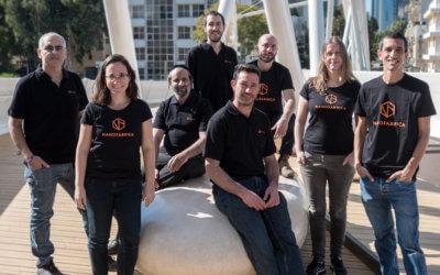 Team Nanofabrica