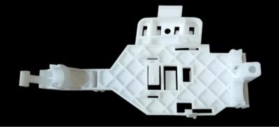 3D-gedruckte Stoßstangenführungshalterungen