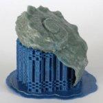 Stützstrukturen beim 3D-Druck