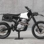 Vagabund Moto V13 Seitenansicht